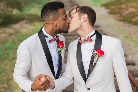 gay wedding 5